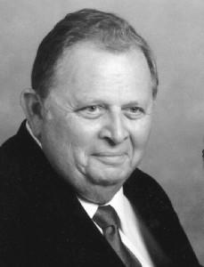 Photo of Charles Rodolico, circa 1991
